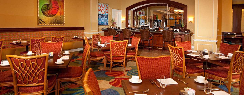 Hôtel Waldorf Astoria Orlando, Floride, États-Unis - Bull & Bear