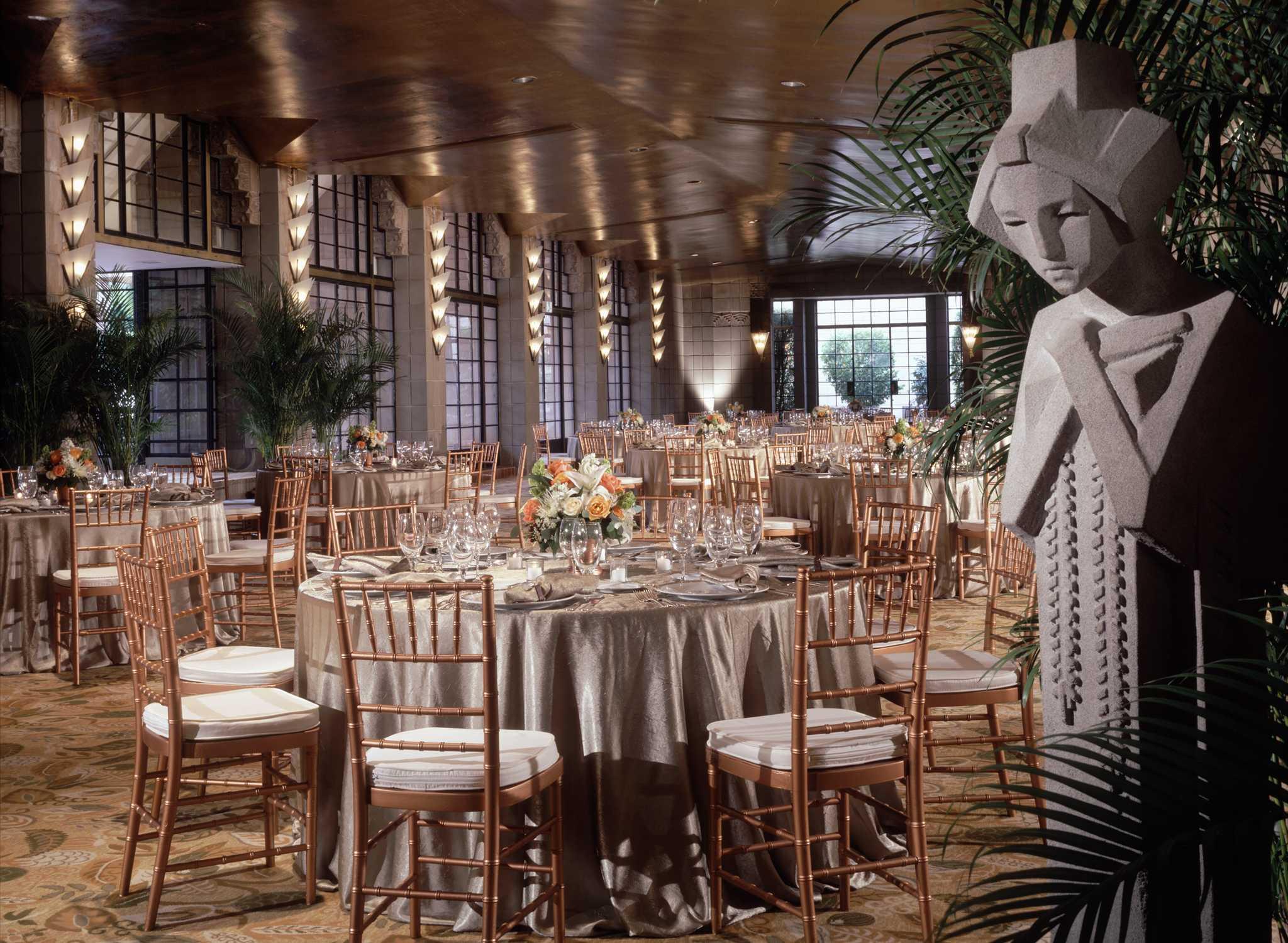 Hotel Arizona Biltmore, Phoenix - Waldorf Astoria