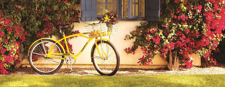 Hôtel La Quinta Resort & Club, A Waldorf Astoria Resort, Californie - Vélo