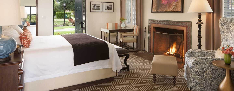 Hôtel La Quinta Resort & Club, A Waldorf Astoria Resort, Californie - Chambre Casita