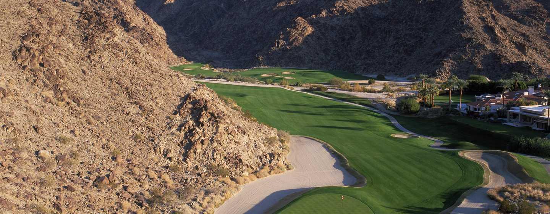 Hôtel La Quinta Resort & Club, A Waldorf Astoria Resort, Californie - La Quinta Resort Mountain Course