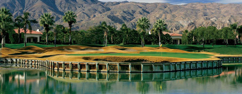 Hôtel La Quinta Resort & Club, A Waldorf Astoria Resort, Californie - Parcours de tournoi Jack Nicklaus à PGA West