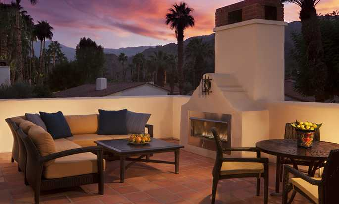 La Quinta Resort & Club, A Waldorf Astoria Resort, California - Casita Starlight con patio