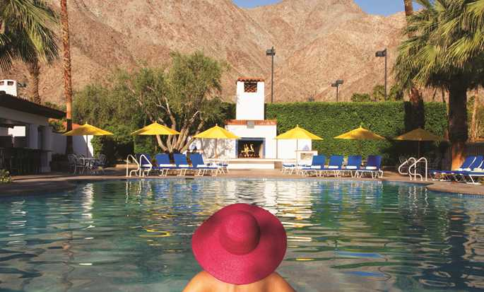 Hôtel La Quinta Resort & Club, A Waldorf Astoria Resort, Californie - Piscine extérieure