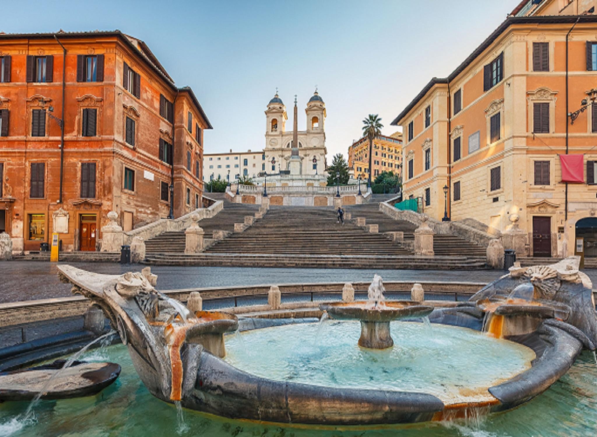 Hotel  Etoiles Rome