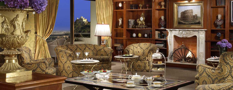 Grand Hotel Imperiale Serie