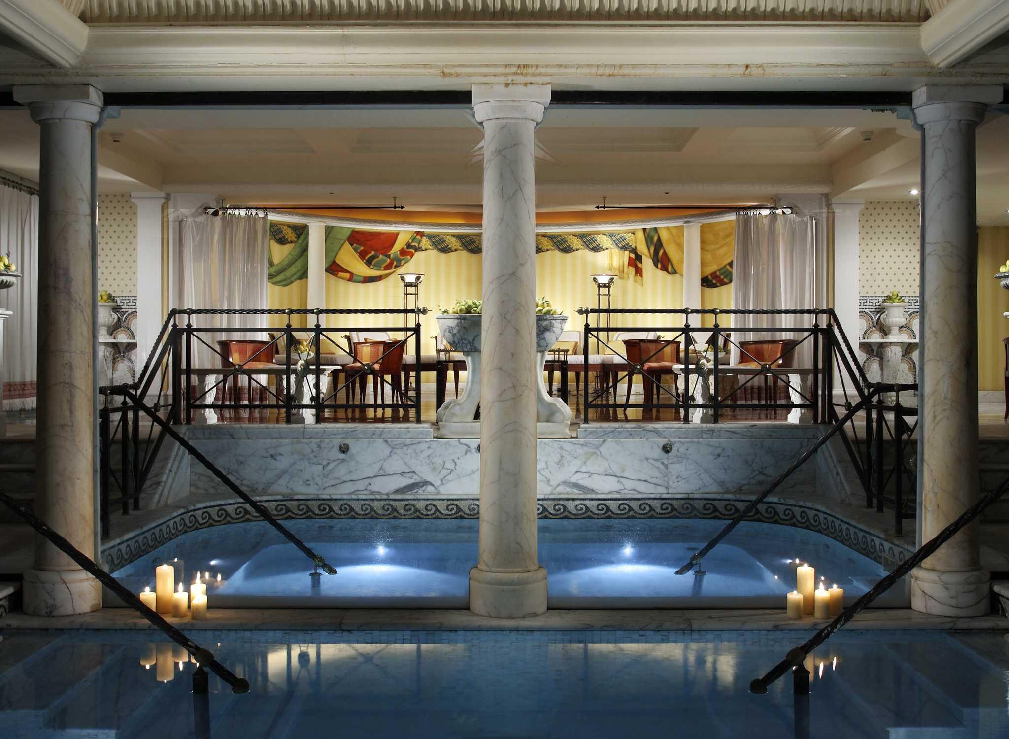 Hilton Hotels Amp Resorts Itali 235