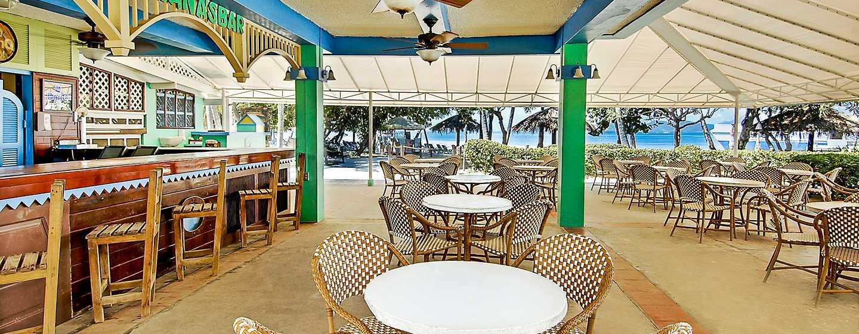 El Conquistador, A Waldorf Astoria Resort, Porto Rico – Iguanas