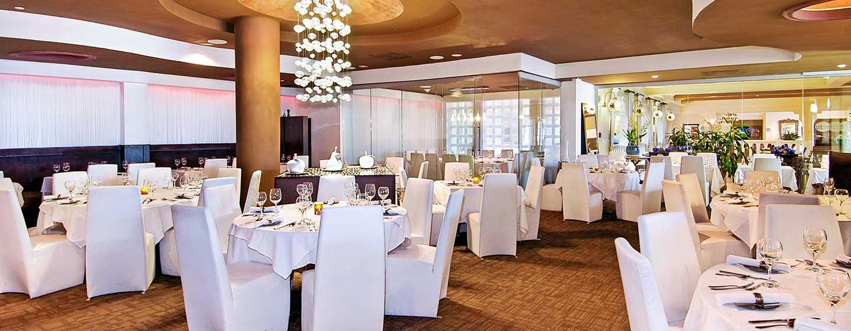 El Conquistador, A Waldorf Astoria Resort, Porto Rico – La Piccola Fontana