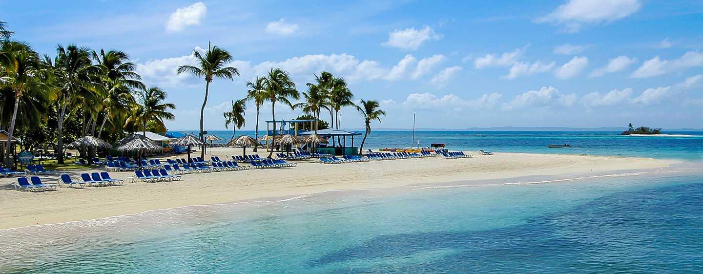 El Conquistador, A Waldorf Astoria Resort, Porto Rico – Praia