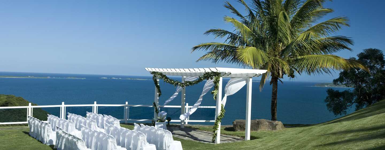 El Conquistador, A Waldorf Astoria Resort, Porto Rico – Casamentos