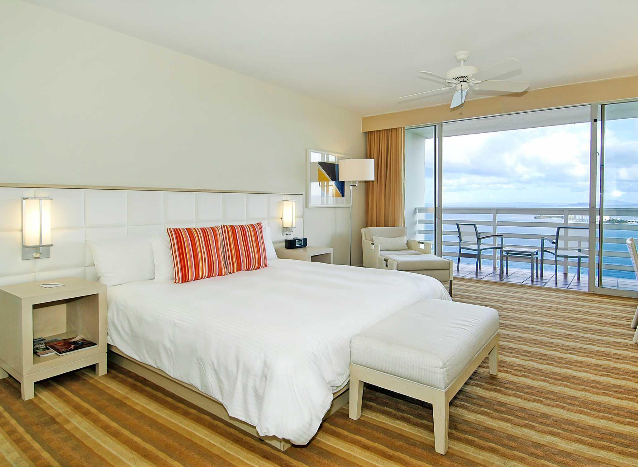 Hoteis E Resorts Em Porto Rico San Juan Hilton