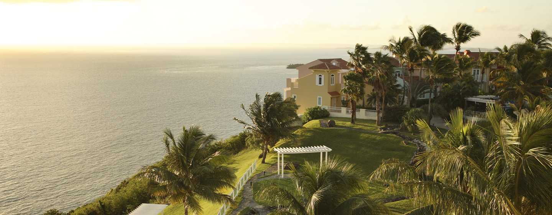 Hôtel Las Casitas Resort à Fajardo, Porto Rico - Extérieur