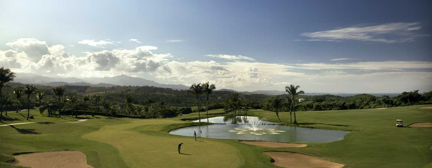 Las Casitas, a Waldorf Astoria Resort, Puerto Rico - Campo de golf