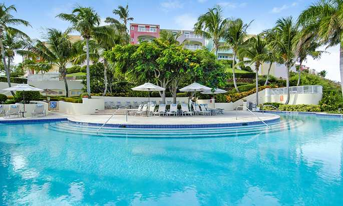 Las Casitas, a Waldorf Astoria Resort, Porto Rico – Piscina do hotel