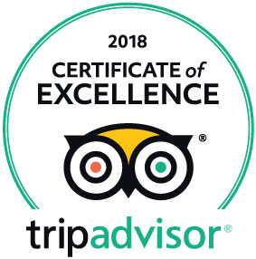 Hôtel La Bagnaia Golf & Spa Resort Siena, Curio Collection by Hilton, Italie - Certificat d'Excellence TripAdvisor 2018