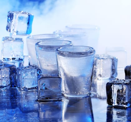 Prenez un verre dans un Ice Bar: Hilton Amsterdam Airport Schiopol