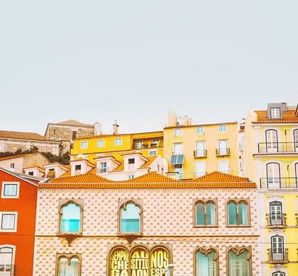 Faites la fête dans les rues de Lisbonne: DoubleTree by Hilton Lisbon Fontana Park