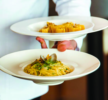 Ateliers de cuisine professionnels avec le chef Franz Conde: Hilton Amsterdam