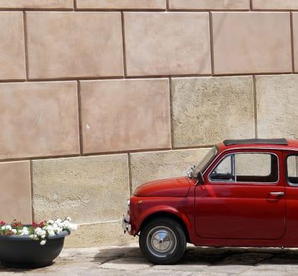 Partez à l'aventure en Fiat500: La Bagnaia Golf & Spa Resort Siena, Curio Collection