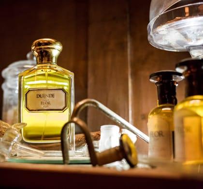 Créez votre propre parfum: Hilton Garden Inn Florence Navoli