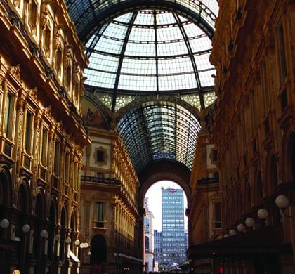Expérience Prada à Milan : Hilton Milan