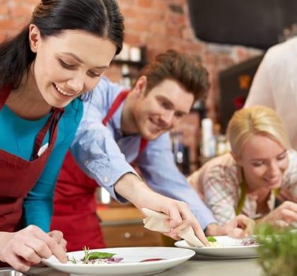 Cours de cuisine toscane: Curio Collection: La Bagnaia Golf & Spa Resort