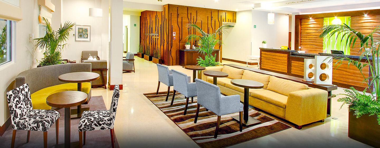 Hilton Garden Inn Querétaro
