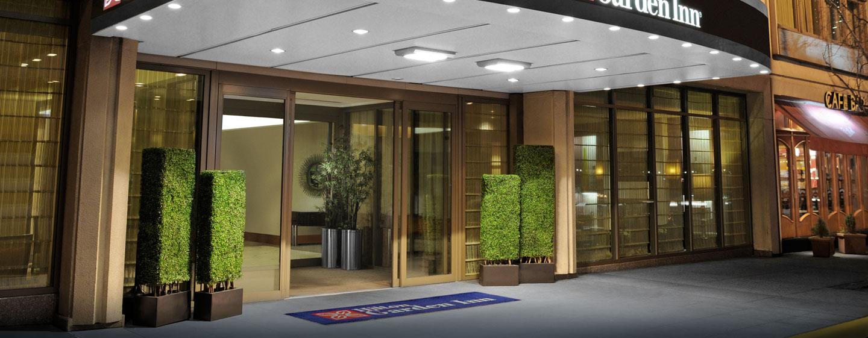 Hilton Garden Inn - Annehmlichkeiten zum günstigen Preis