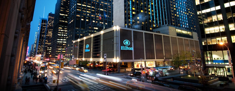 Hilton New York