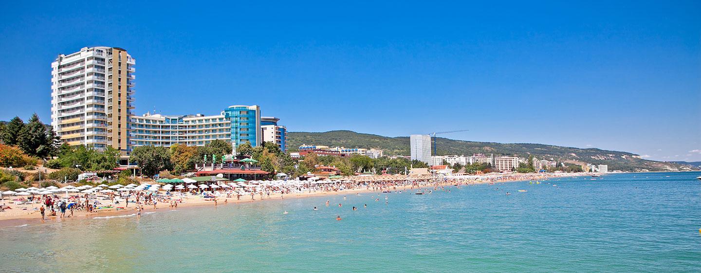 Objevte krásy Bulharska