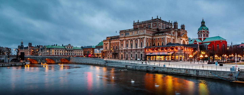 bästa gratis wifi i stockholm