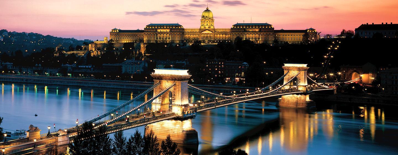 Опознайте Унгария