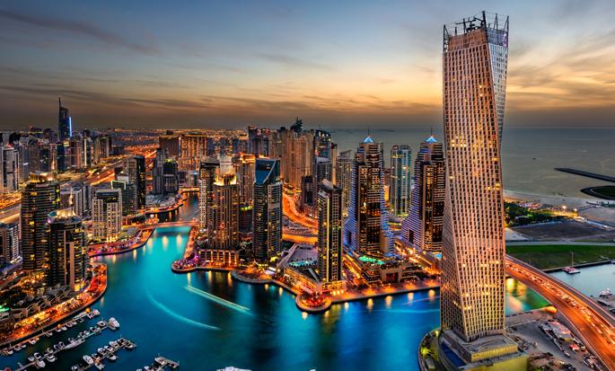 Dubai, Émirats Arabes Unis