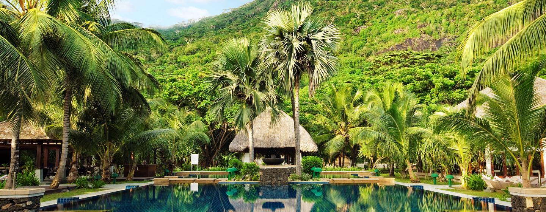 Seychelles - Pool