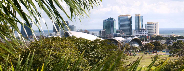 Hotels in Trinidad and Tobago - Hilton