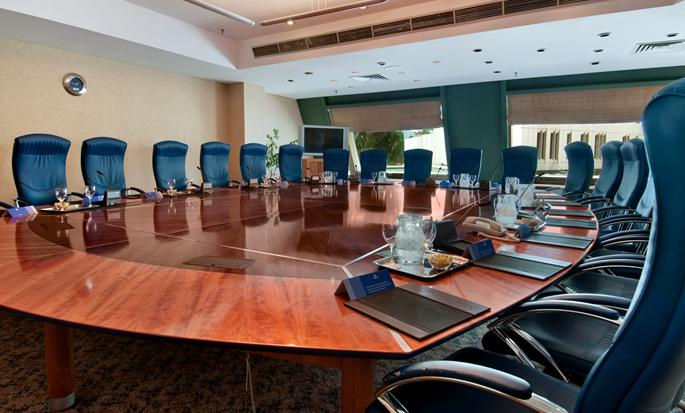 Transcorp Hilton Abuja Hotel - Meetings