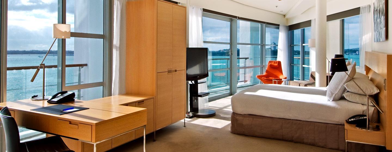 Im Hotel stehen Ihnen mehrere verschiedene Suiten zur Verfügung