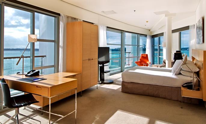 Hilton Auckland - Suite