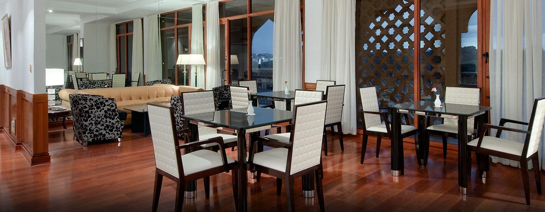 Hôtel Hilton Alger, Algérie - Salon exécutif