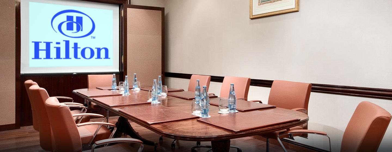 Hôtel Hilton Alger, Algérie - Salle de conférence