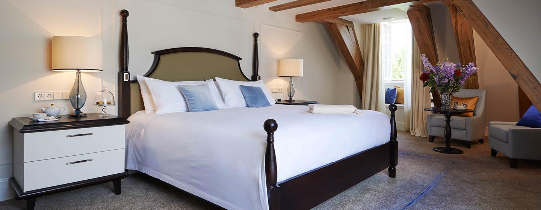 waldorf astoria amsterdam luxushotels im stadtzentrum. Black Bedroom Furniture Sets. Home Design Ideas