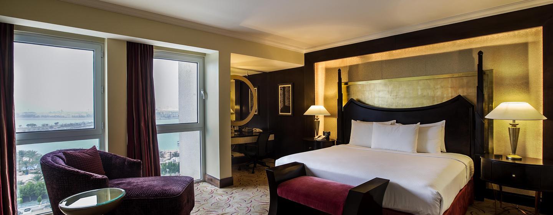 Hôtel Hilton Abu Dhabi, EAU - Suite Emirates