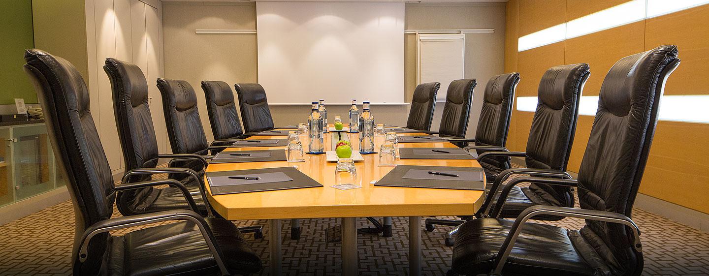 Gern steht Ihnen das Event-Team des Hotels bei der Organisations Ihres Meetings zur Seite