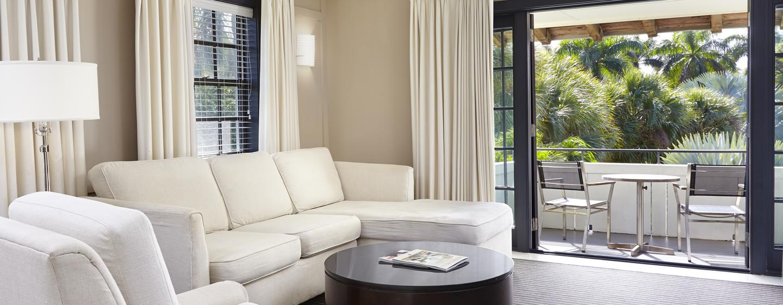 Boca Raton Resort & Club, A Waldorf Astoria Resort - Decoração contemporânea