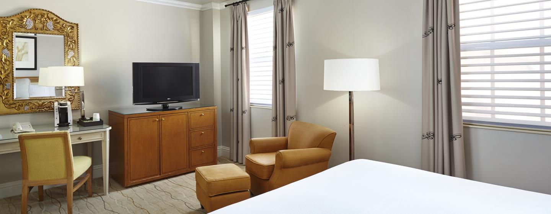 Boca Raton Resort & Club, A Waldorf Astoria Resort - Vista do quarto Cloister