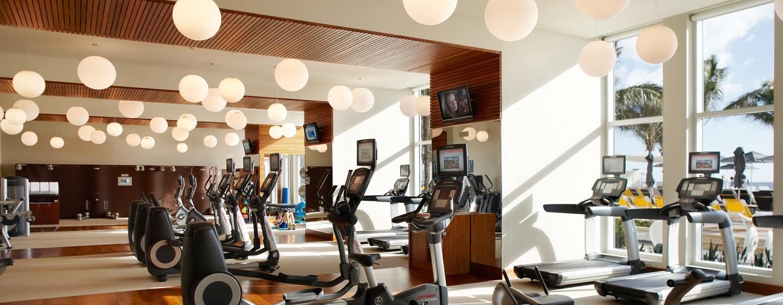 Boca Raton Resort & Club, A Waldorf Astoria Resort - Academia de ginástica