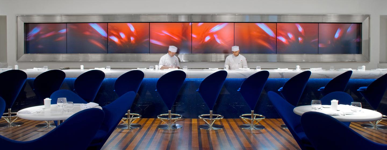 Boca Raton Resort & Club, A Waldorf Astoria Resort - Sushi Bar