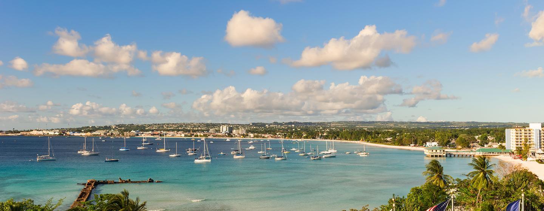Hilton Barbados Resort Hotel -  Bahía de Piscadera