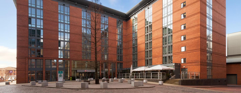 hilton garden inn birmingham hotel birmingham hotels uk